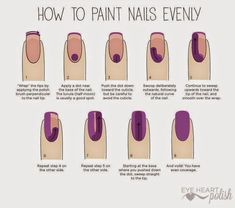 This series deals with many common and very painful conditions, which can spoil the appearance of your nails. SPLIT NAILS What is it about ? Nails are composed of several… Continue Reading → Pedicure Tips, Gel Nail Tips, Manicure Y Pedicure, Nail Care Tips, Nail Polish Hacks, Nail Art Tricks, Nail Care Products, Nail Growth Tips, Pedicure Soak
