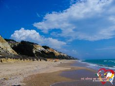 Playa de Rompeculos. Andalucía, España. #travel #summer #beach #Spain #sun #sea