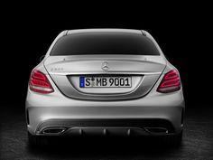 Miniatuur S-klasse: alles over de nieuwe Mercedes C-klasse incl. prijzen en video