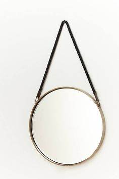 Sailor's Mirror $98.00 for the large - WANT this for the new place. Could work at the front door...