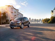 The Buick Encore's safety rating has just been calculated by the National Highway Traffic Safety and for both of the models received a 5 star rating!