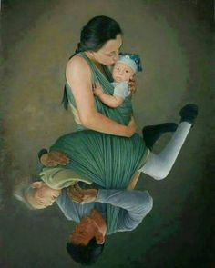 Best example of selfless love. A Mother and her Baby. Pictures With Deep Meaning, Selfless Love, Meaningful Pictures, Love Quotes, Inspirational Quotes, Circle Of Life, Mother And Child, Life Lessons, Decir No