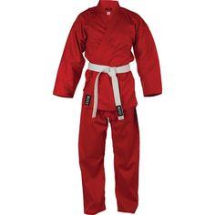 Student Karate Suit 7oz  #karate #martialarts #totalcombat.net
