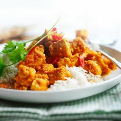 vegetarian-chicken-tikka-masala