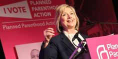 One of the nation's leading pro-life groups is celebrating its work toward toppling Republican Rep. Renee Ellmers this week, and now the Susan B. Anthony List is preparing to stop Hillary Clinton from becoming the next president. On Tuesday, Ellmers became the first incumbent member of Congress to lose in a 2016 primary. Ellmers was […]