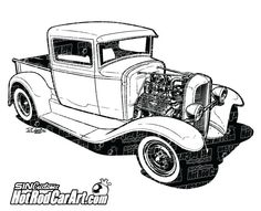 1932 34 Ford Pickup Windshield Rubber 37800 moreover Induction Cooker likewise Model a ford  hood besides Retro car cases further I00005rp8pbO1ZOo. on 34 ford street rod