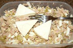 Rybacia nátierka (fotorecept) - recept | Varecha.sk Erika, Ham, Grains, Food, Hams, Essen, Meals, Seeds, Yemek