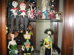 Catrina collection