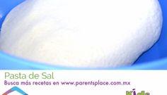 #PASTA DE #SAL