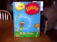 Here is how you can teach kids about green issues with The Lorax http://www.cereplast.com/?p=3340