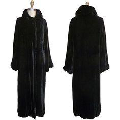 http://www.rubylane.com/item/660928-LO127H/1930s-Black-Silk-Rayon-Velvet-Opera