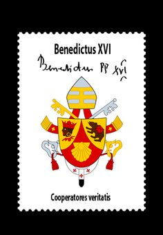 Joseph Aloysius Ratzinger (Benedictus XVI) • Germany
