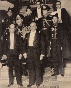 GETÚLIO VARGAS ELEITO 1934