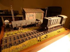 1000+ images about Just Trains Miniature on Pinterest | Model train ...