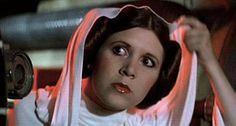 """Princess Leia"""