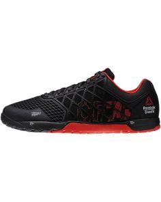 sports shoes f05f6 12ce7 Mens Reebok CrossFit Nano 4.0