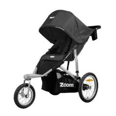 Single Jogging Stroller Reviews: The BOB Revolution Stroller Vs. The Joovy Zoom Jogging Stroller (joovy 120 less)