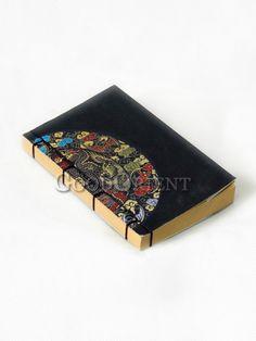 Chinese Fu Notebook
