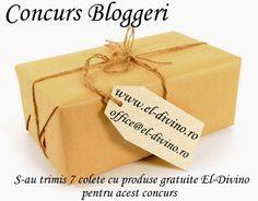 Parfumuri El-Divino - Google+ S-au depus azi, 7 colete postale ( cu #parfumuri   #gratis   ) pentru participantii la ★  #Concursul   pentru #Bloggeri ★ Detalii concurs : www.el-divino.ro/Concursuri-premii-parfumuri.php