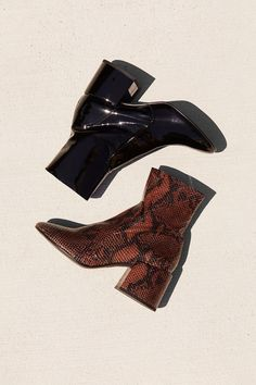 Lillian Heel Boot | Free People