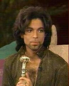 Prince ... words fail me!  <3