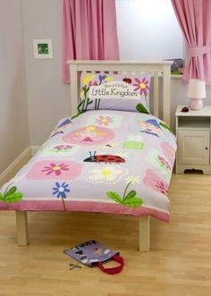 Ben és Holly ágynemű garnitúra