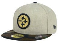 Buy Pittsburgh Steelers NFL Oatwood 59FIFTY Cap Fitted Hats and other Pittsburgh Steelers New Era products at NewEraCap.com