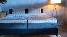 Emma Motion: die smarte Matratze aus Deutschland Smart Home, News, Furniture, Home Decor, Mattress, Germany, Smart House, Decoration Home, Room Decor