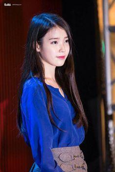 IU❤IU - Lee Ji Eun