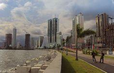 Residir en Panama City (Panamá)