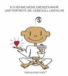 Valentinstag der kleine yogi
