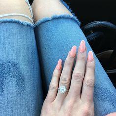 Congratulations Emma & Ryan! Thank you for choosing us! --- #happycustomers #engagementring #bridetobe #engagement #engagementrings #wedding #weddingtime #weddingplanning #jewellery #jewellerydesign #romance #romantic #lovestory #RomanticLoveStory #diamondsforever #diamonds #wedding #weddingtime #diamond #diamondlife #bling #blingbling #sydney #jeweller #designer #masterjeweller #castletowers #jewellerydesigner #SydneyJeweller #congratulations