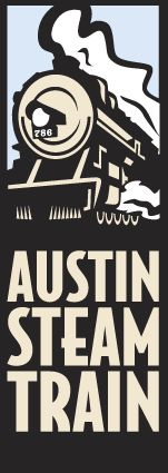 Austin Steam Train. Take a ride on the Austin & Texas Central Railroad. Check out their webpage for schedule of events and rides:http://www.austinsteamtrain.org/