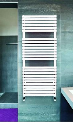 Grab the DQ Heating Cube T Vertical Designer Heated Towel Rail - Dark Grey online right now from Only Radiators at this great price and receive top Customer Care and Free UK Delivery! Electric Radiators, Heated Towel Rail, Dark Grey, Cube, Home Appliances, Design, House Appliances, Appliances