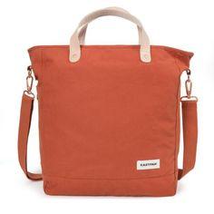 Shoulder bag superb copper Eastpak Madge. Buy it now from http://samdamretail.be/en/shoulder-bag-superb-copper-eastpak-madge.html #shoulderbags #totes #fashion