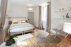 Villa St Raphael St Malo chambre d'hote saint malo charme