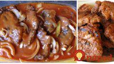 Gurmánska krkovička na cesnaku: Konečne som našla dokonalú marinádu na pečenie mäsa, je neskutočne dobá a rýchla! Crockpot, Sausage, French Toast, Grilling, Food And Drink, Tasty, Chicken, Cooking, Breakfast