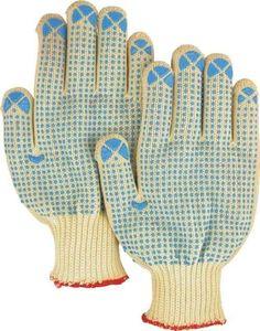 Majestic 3111 Cut Resistant Gloves 7-gauge Kevlar Knit (DOZEN)