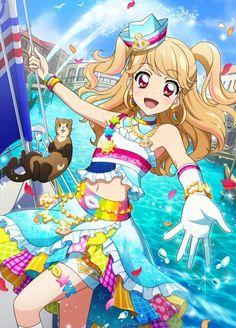 Photo on Stage!/Cardlist/Page 2 Manga Anime, Anime Art, Sailor Moon Crystal, Anime Characters, Fictional Characters, Magical Girl, Kawaii Anime, Chibi, Idol