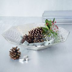 Mercury Decorative Bowl | West Elm