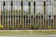 De la réalité de l'architecture verte : Rencontre avec l'architecte Patrick Arotcharen