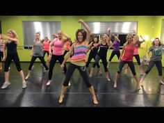 "▶ ""Shake It Off"" by Taylor Swift / Choreo by: DiVA DANCE fitness - YouTube"