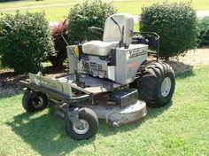Dixie Chopper 377528381232741625 - Dixie Chopper 2800 Quad Loop Source by williamnowacki Zero Turn Lawn Mowers, Landscape Services, Lawn Care, Chopper, Quad, Outdoor Power Equipment, Landscaping, Sweet, Tools