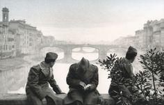 Leonard Freed - Florence, 1952