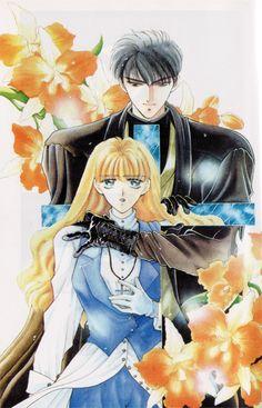 canon manga - Google Search