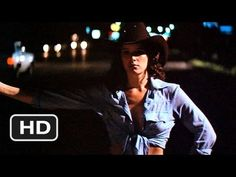 Urban Cowboy (1/9) Movie CLIP - Hitching a Ride (1980) HD