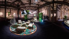 Moooi : Take a virtual visit through ...