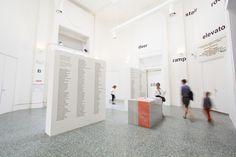 venice biennale curtain - Google 검색
