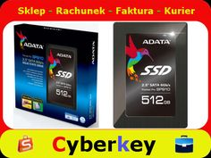 SSD 512GB Premier Pro SP910 2.5'' Marvell ADATA