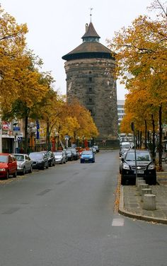 Nürnberg Nuremberg  Germany Alemania Deutschland